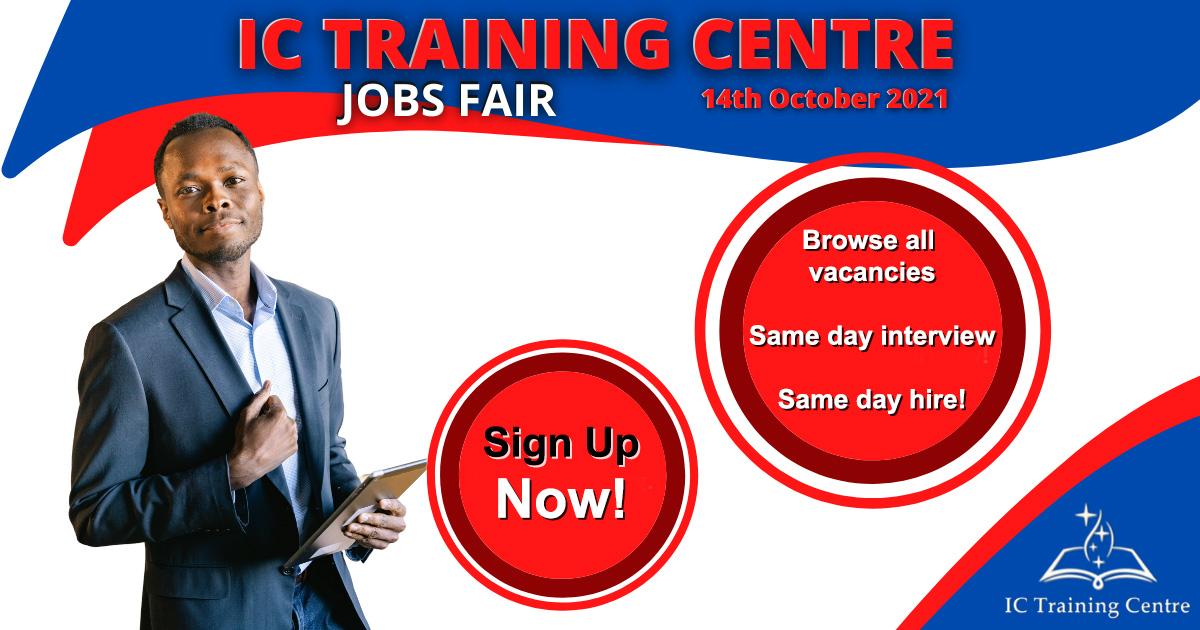 Job Fair 14th